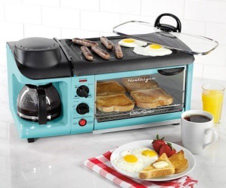 all in one breakfast maker what 39 s goin 39 on in the kitchen. Black Bedroom Furniture Sets. Home Design Ideas