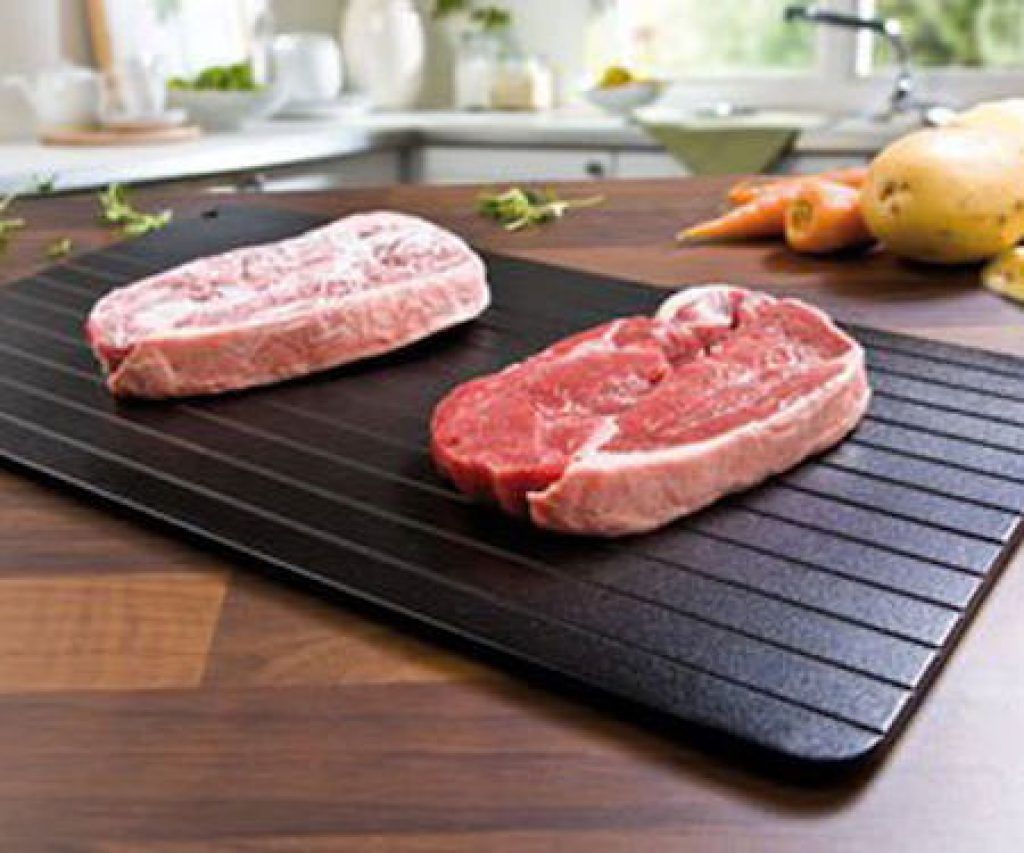 Super Fast Defrosting Tray