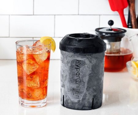 Super Fast Iced Coffee Maker
