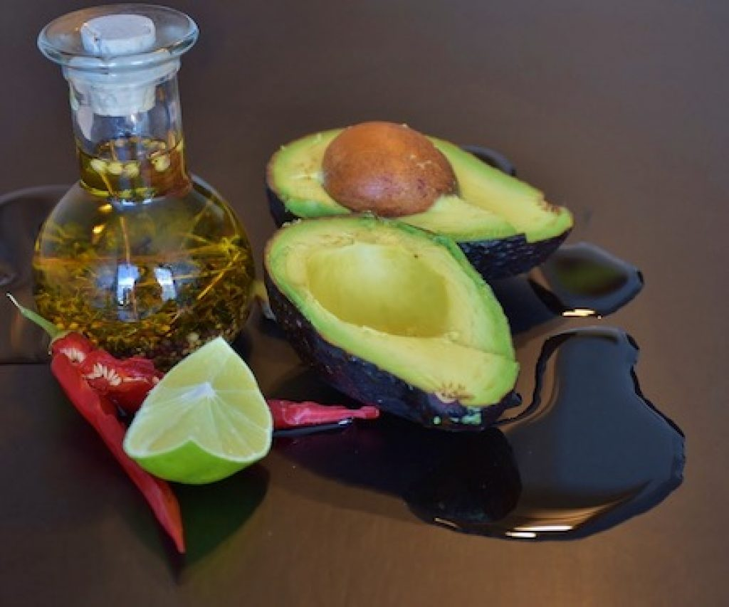 Is Avocado Oil Good For High Heat Cooking