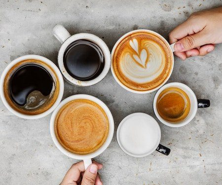 What's The Difference Between Latte and Mocha?