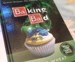 Breaking Bad Cook Book
