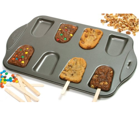Cake-Sicle Baking Tray
