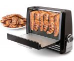 Express Crispy Bacon Grill