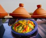 Glazed vs Unglazed Tagine