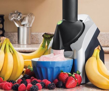 Healthy Frozen Dessert Maker