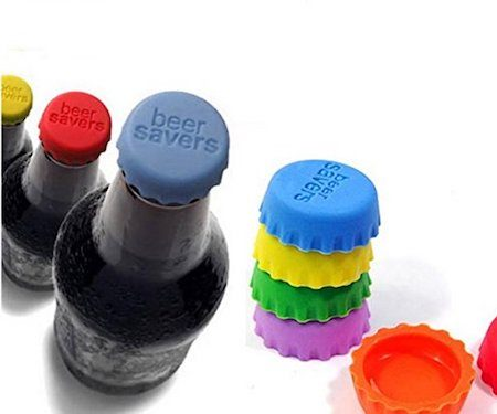 Reusable Bottle Tops