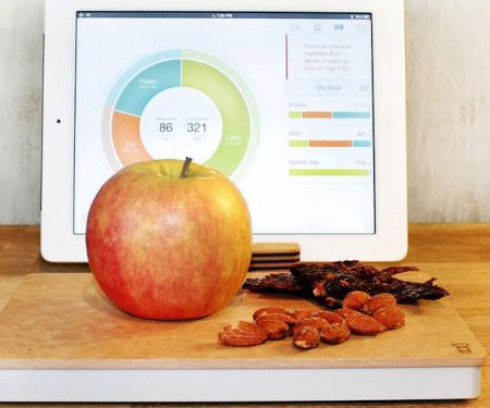 Smart Food Scales