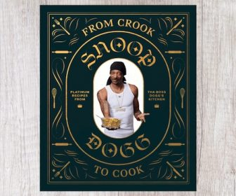 Snoop Dogg Cookbook