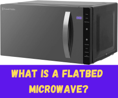 What is A Flatbed Microwave?