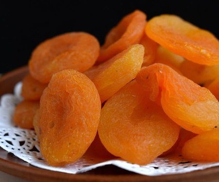 What To Do With Dried Apricots